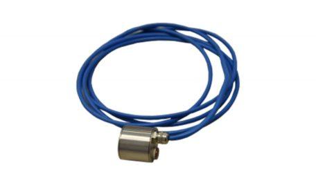 Vibration and Temperature Sensor