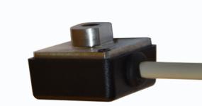 industrial accelerometer